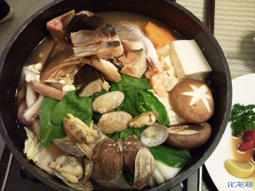 美食日式料理归来,特色不错,值!值!值!|南通图片美食心情吉兆龙城图片