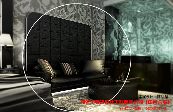2011中国soho室内设计大赛-71号作品