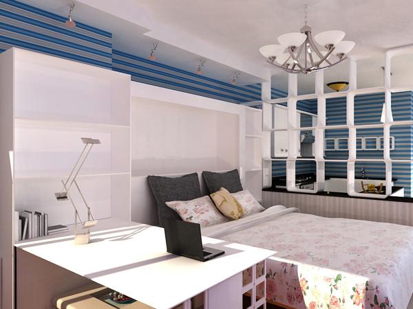 2011中国soho室内设计大赛-109号作品