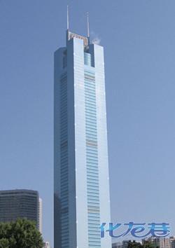 世界最高的平顶式