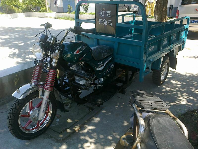 常州宗申赤兔马三轮摩托车专卖店 低价销售批发