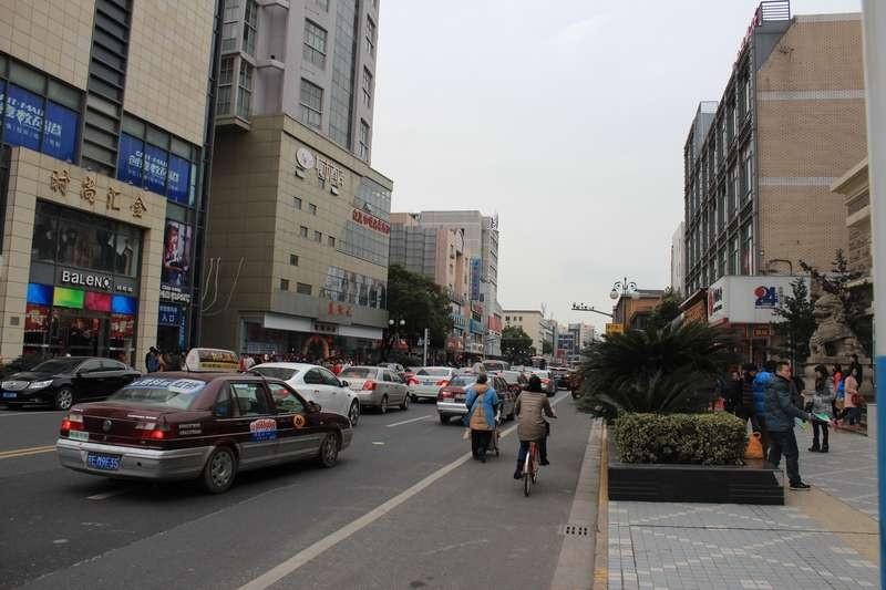 【走遍江苏】昆山--跨入现代化的城市(5)(编辑