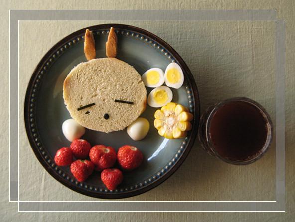吃饭—也是有方法的哦! - 亲亲宝贝 - 亲亲宝贝我爱你
