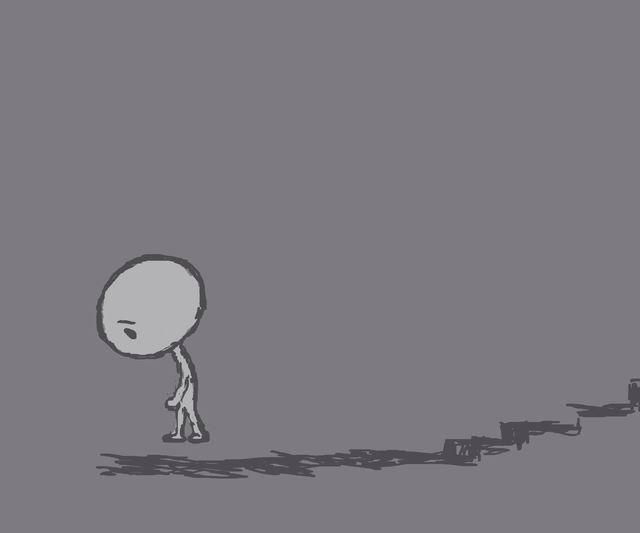 最伤心的_寂寞万岁的伤感图片 心软最终成为自己心上的尖刀