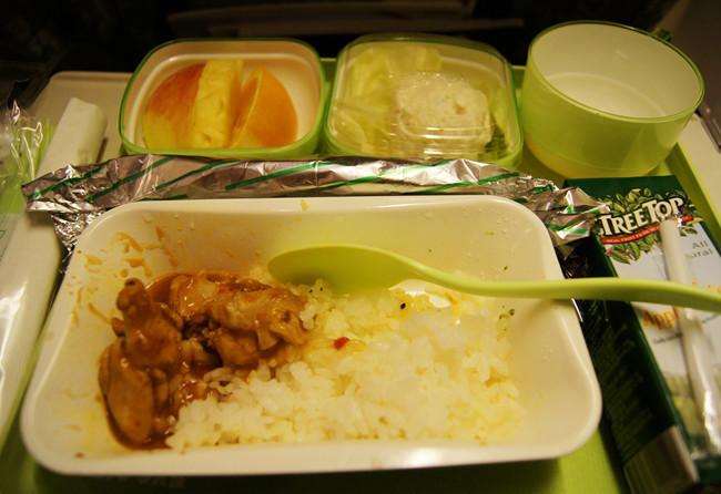 小包榨菜能带上飞机