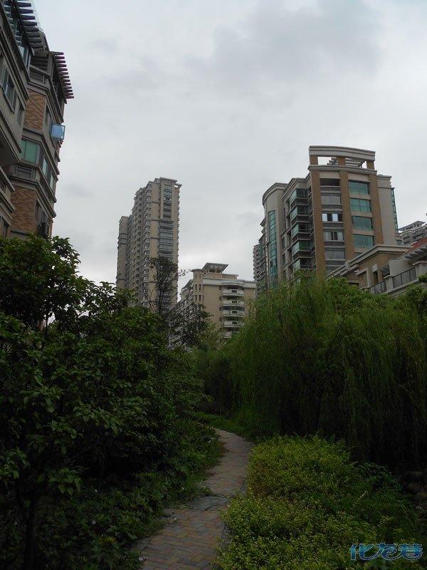 路劲御城:国庆珍藏到御城89-140买房别墅百都产品哪些有杨浦图片
