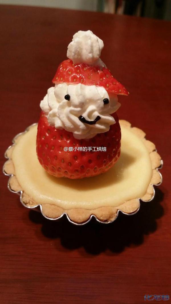 小清新婚礼甜品台