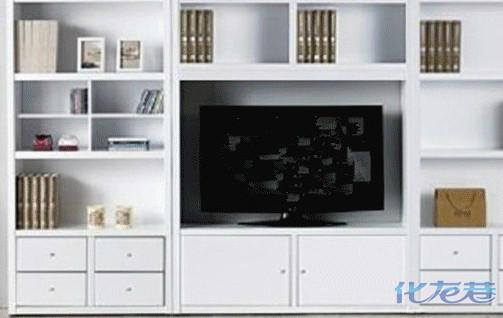 木工电视机柜子