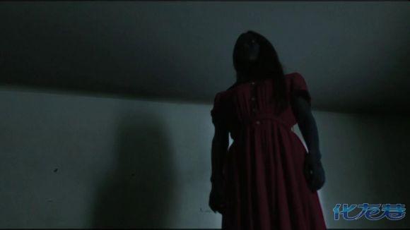 红衣学姐?