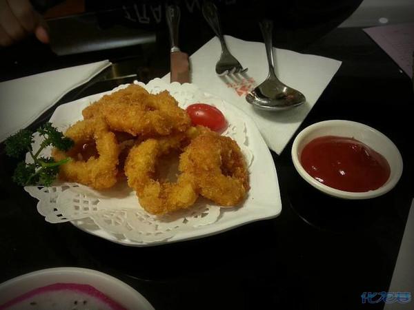 饭 美食 600_450