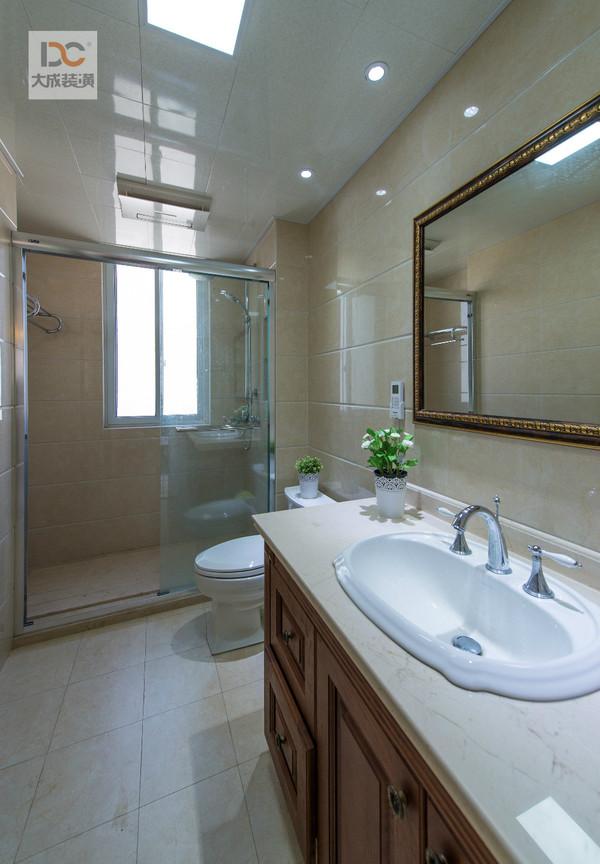 厕所 家居 设计 卫生间 卫生间装修 装修 600_864 竖版 竖屏
